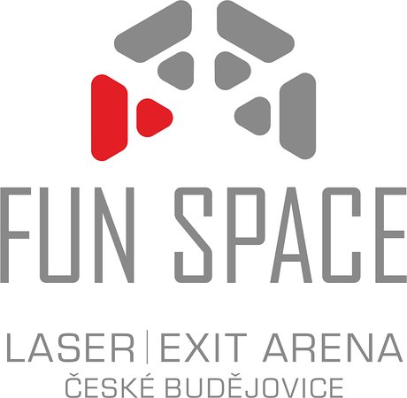 FUN SPACE LASER I EXIT ARENA Ceske Budejovice