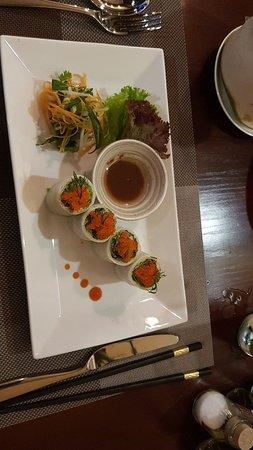 Foto de Orchid Restaurant & Cooking Class