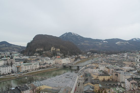 Salzburg Region Photo