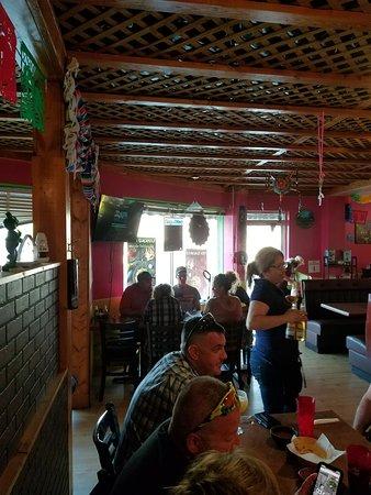 Sunman, IN: Margarita's Mexican Grill