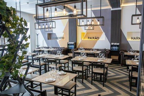 IIIMPAR: Restaurant 25