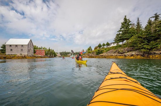LaHave, Kanada: Visit historic fishing settlements in the islands
