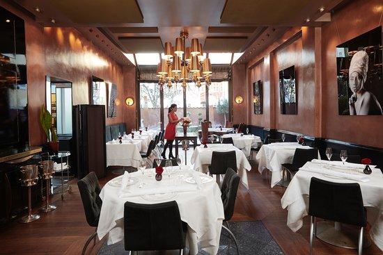 book restaurant københavn