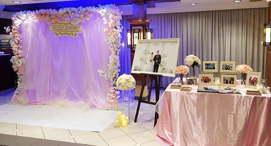 Penampang, Μαλαισία: Wedding decoration!