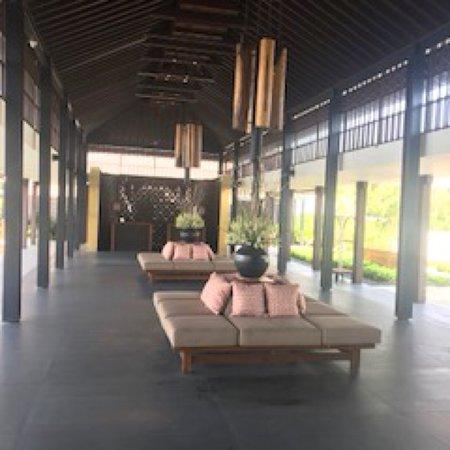 Radisson Blu Bali Uluwatu ภาพถ่าย