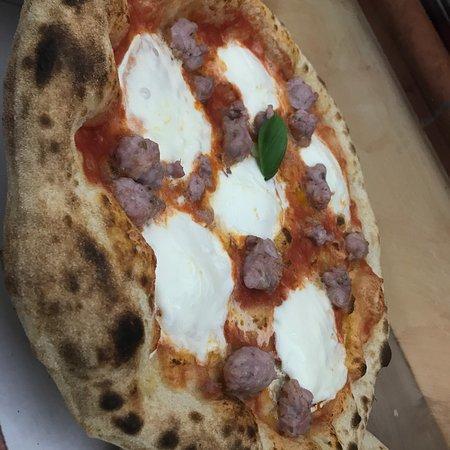 Lavello, إيطاليا: Queen Pizzeria & Ristorante