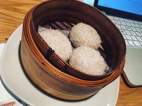Fu China: 糯米糍