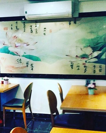 Fu China: 壁画 环境
