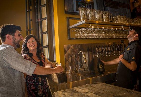 Petit-Sault Brewers