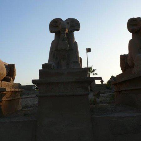 Ναός Καρνάκ: Temple de Karnak