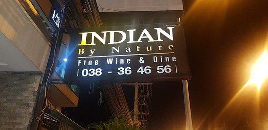 Indian By Nature Φωτογραφία