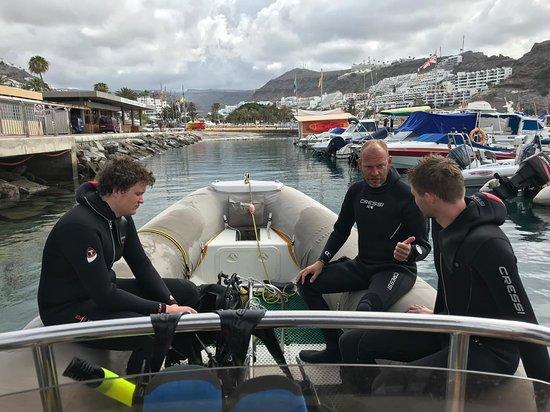 Top Diving Gran Canaria: Discover Scuba Diving Course