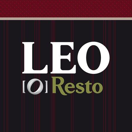 Beaune-la-Rolande, France: Logo LEO