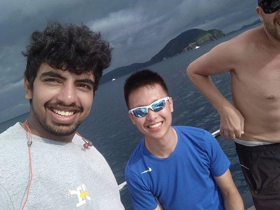 Phuket Dive Tours Resmi