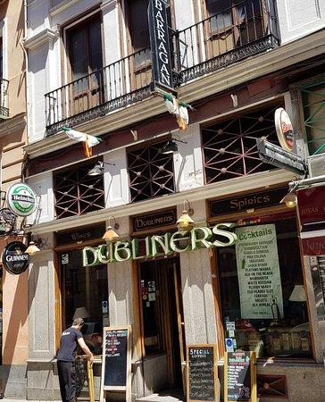Dubliners照片