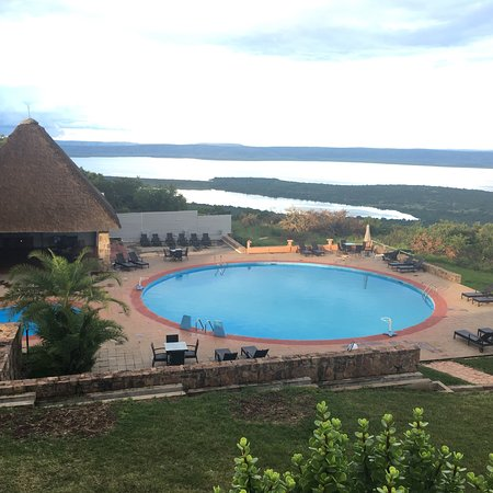 Akagera National Park, Rwanda: photo0.jpg