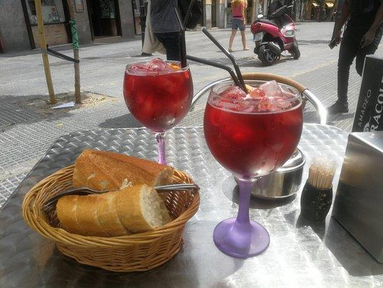 Restaurante Casa Amadeo los Caracoles Φωτογραφία