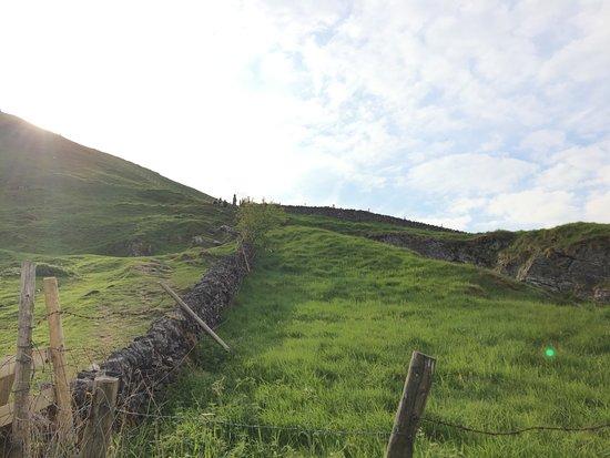 Hope Valley, UK: pasture-2