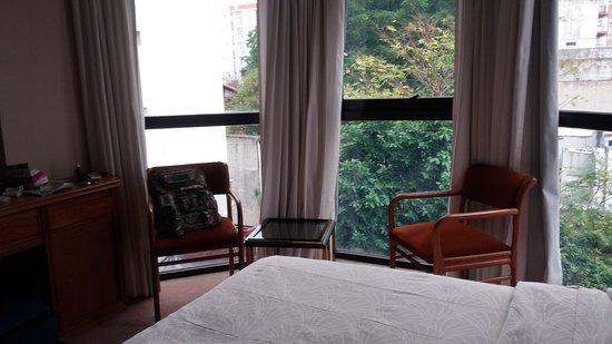 Primacy Hotel Mar Del Plata: Principal 2º