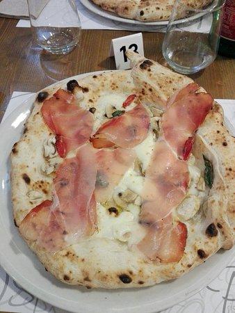 Foto de Paco Ristorante Pizzeria