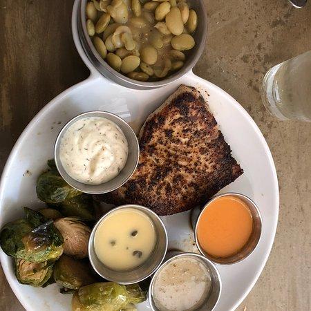 Blossom Restaurant Charleston Reviews