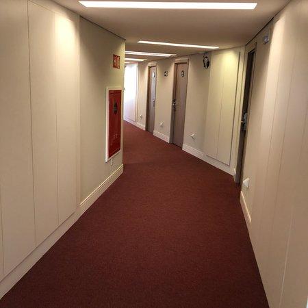 Para de Minas, MG: Suntory Hotel