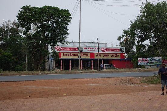Sher Bengal, Mecheda - Restaurant Reviews, Phone Number