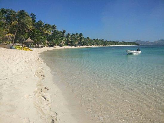 Blue Lagoon Beach Resort: IMG_20180512_141800_large.jpg