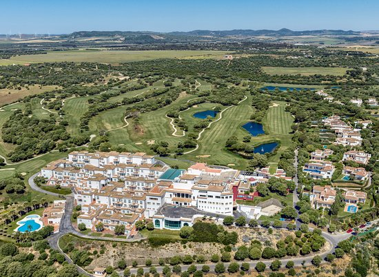Fairplay Golf & Spa Resort