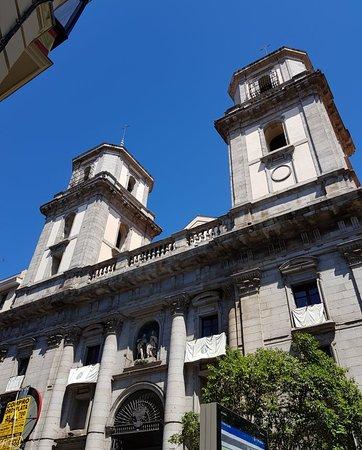 聖伊西德羅教堂照片