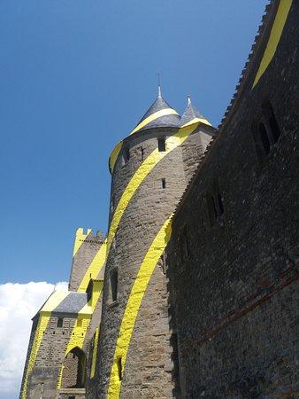 Chateau et Remparts de la Cite de Carcassonne: Cité de Carcassonne