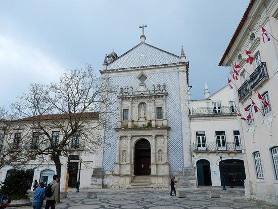 Igreja da Misericórdia de Aveiro