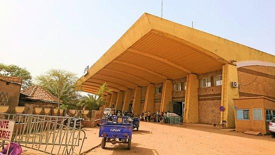 Ouagadougou Photo