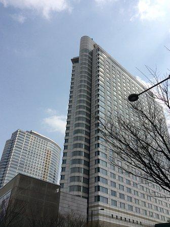 InterContinental Seoul COEX: ホテル外観