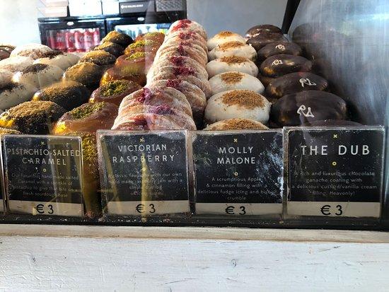 The Rolling Donut Φωτογραφία