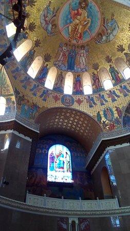 The Naval Cathedral of Saint Nicholas in Kronstadt: Внутренняя красота храма
