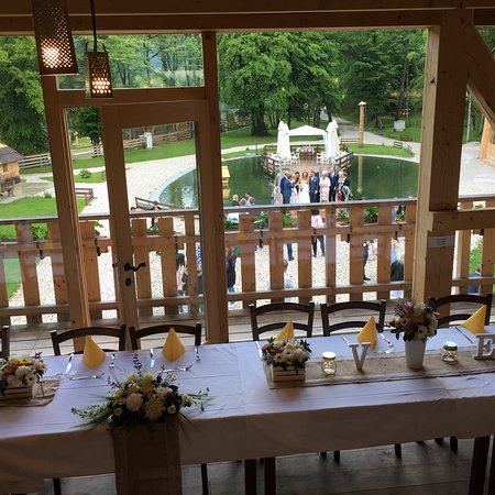 Stahovica, Slovenia: Exelent