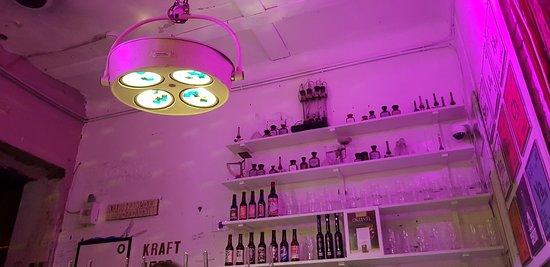 Szimpla Cafe