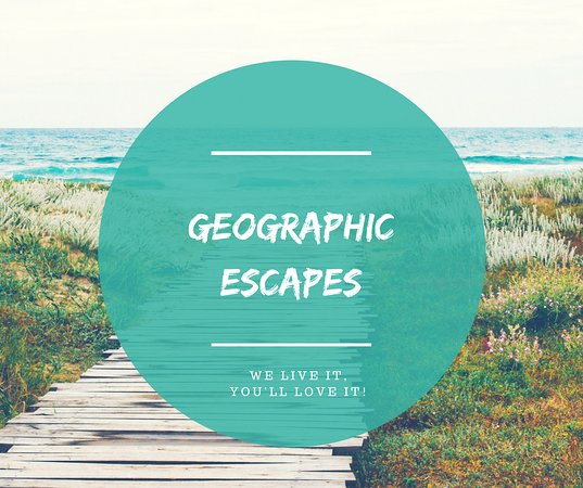 Geographic Escapes