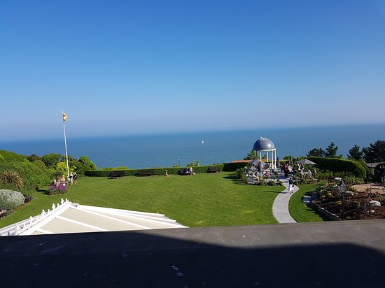 Hydro Hotel Eastbourne Reviews