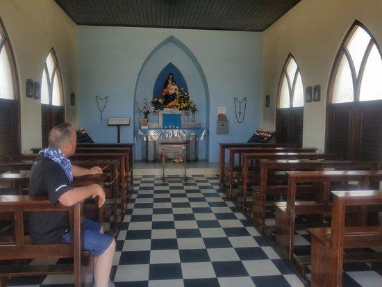 Natural Pool Off-Road Safari: Chapel