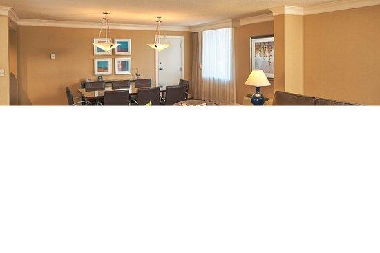 北羅利希爾頓飯店照片