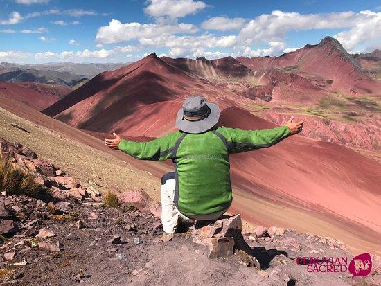 Peruvian Sacred & Adventure