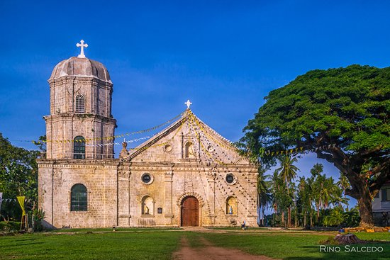 Anini-y Church