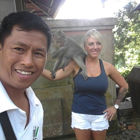 Zdjęcie Private Tour: Ubud Highlights