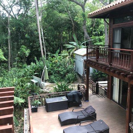 Isla Saboga, Panama: photo7.jpg