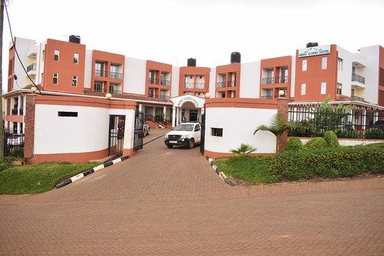 Meru Town, Kenya: Meru Slopes Hotel