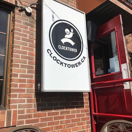 Clocktower Brew Pub Regulars