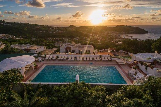 Paradise Relais Villa Janto