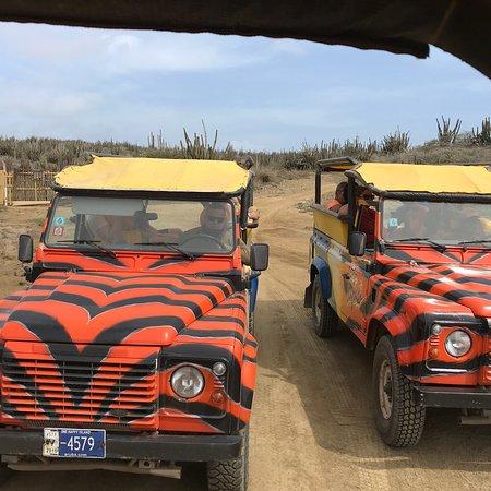 Island Ultimate Jeep Safari ภาพถ่าย